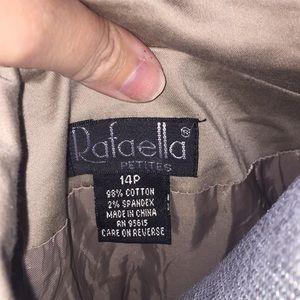 Rafaella Jackets & Coats - Rafaella blazer 14p